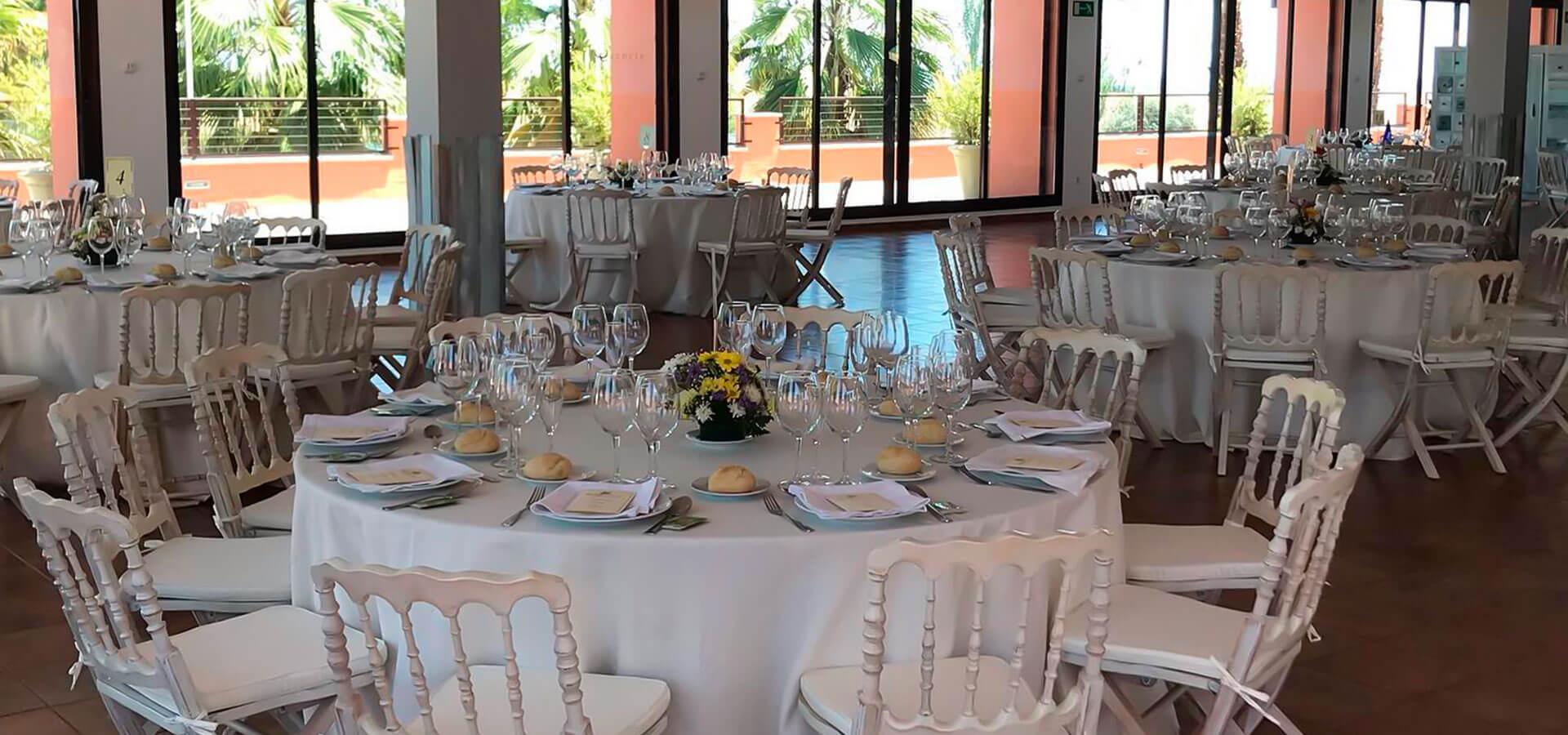 Blog Restaurante en Sevilla