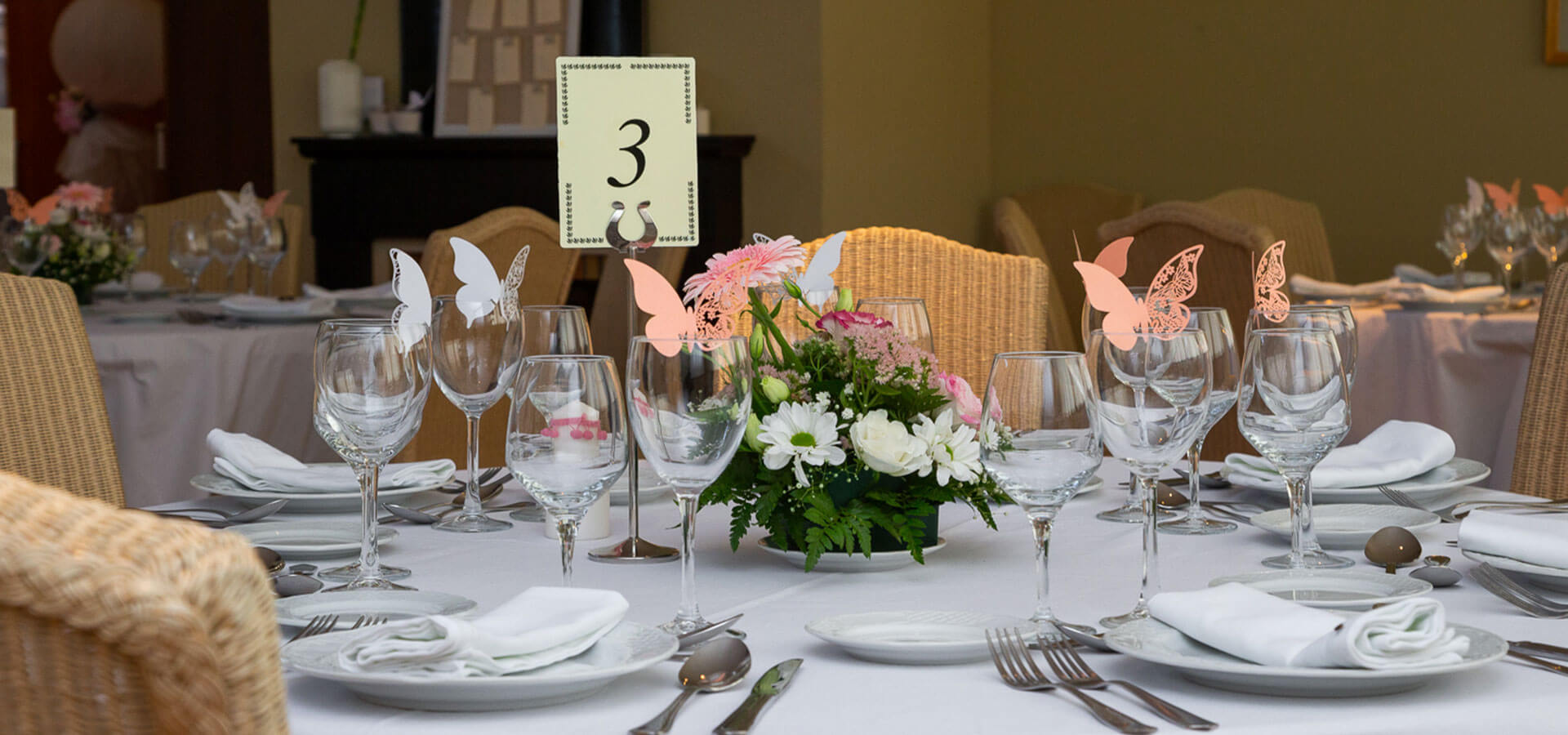 Salón Celebraciones Rozz Restaurante