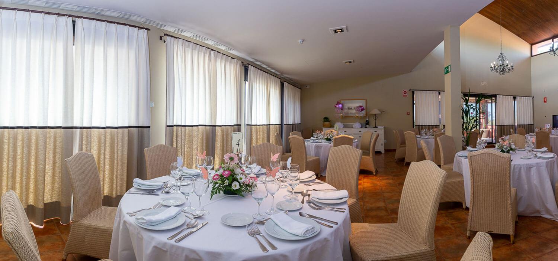 Salon Comedor Rozz Restaurante