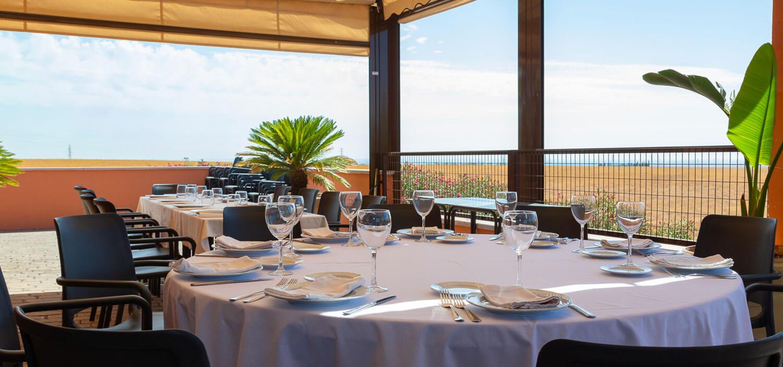 Terraza Rozz Restaurante